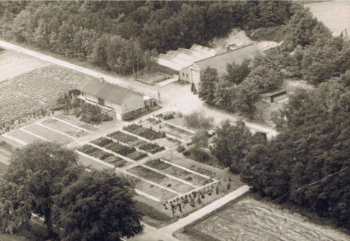 boomkwekerij Coonen luchtfoto 001